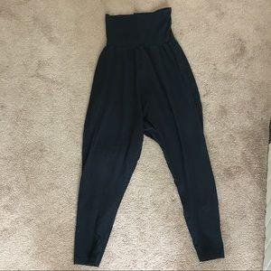 American Apparel Harem Pants